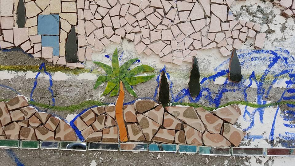 Mosaic Wall-14-051116