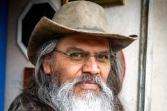 Bearded Caballero