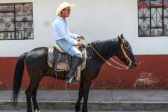 Riding-horseback-in-Zacatlan