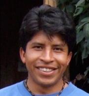 Migue Díaz Guerrero