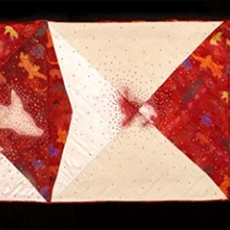 Trace No 1 by Akemi Cohn
