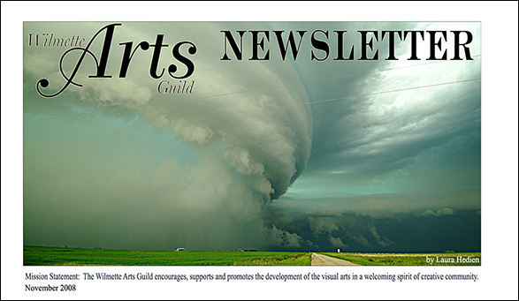 Newsletter-Nov-2008