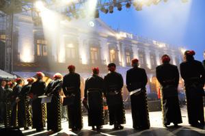 Night Singers
