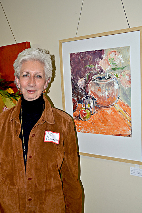 Judith Edelman