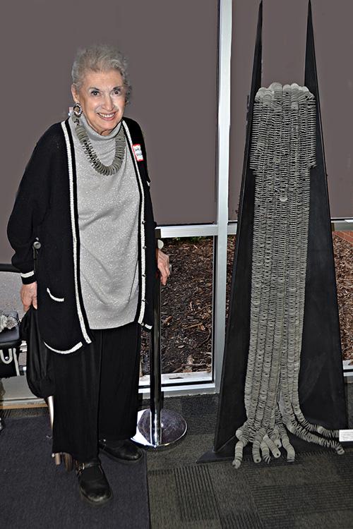 Shirley Engelstein Batmans Ears