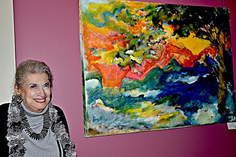 Shirley Engelstein