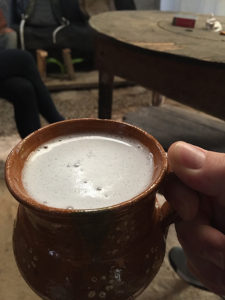 Pulque was the drink of priests and sacrificial victims for a thousand years.